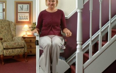 New Haven, CT   Stair Chair Lift Systems Installation   Outdoor / Indoor Chair Lift