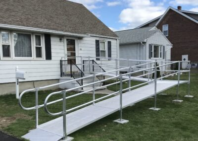 Stamford, CT   Wheel Chair Ramps   Handicap Accessibility Options