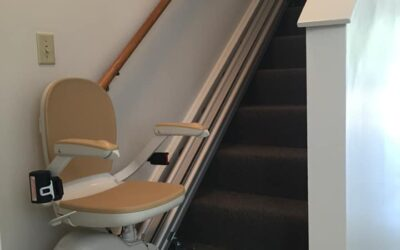 Stamford, CT   Stair Chair Lift Systems Installation   Outdoor / Indoor Chair Lift