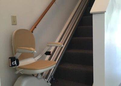 Stamford, CT Chair Lift Systems