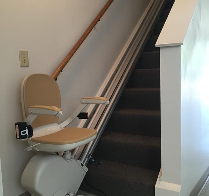 Stamford, CT | Stair Chair Lift Systems Installation | Outdoor / Indoor Chair Lift