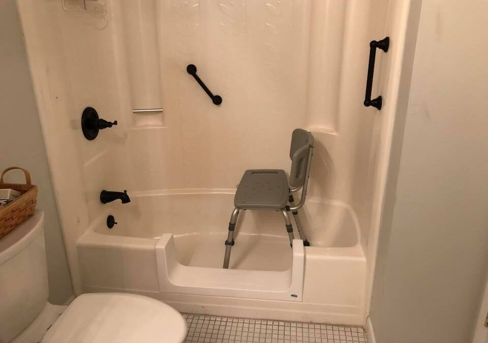 Bathroom Safety Grab Bars Stamford, CT