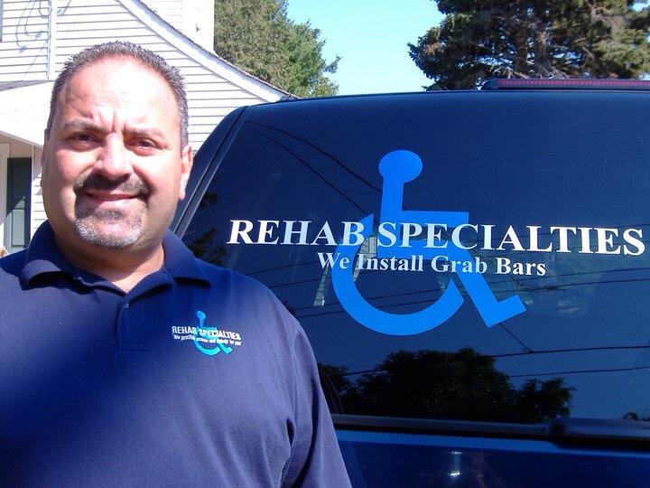 Rehab Specialties of Connecticut